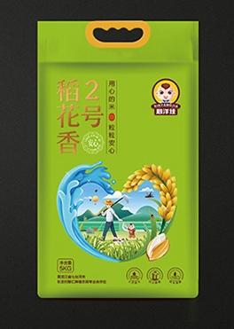 聚仁米业品牌设计提案