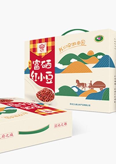 哈尔滨包装盒设计