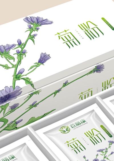 哈尔滨保健品包装设计