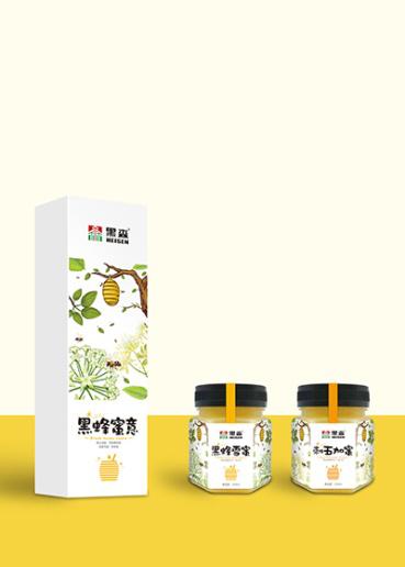 农产品包装设计